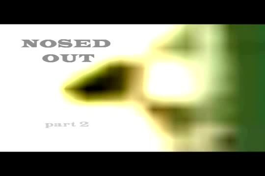 September Clues - NOSED OUT