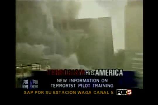 September Clues - WTC7 STUDY