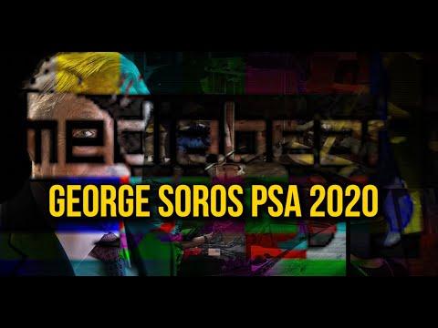 Open Society Foundation PSA 2020