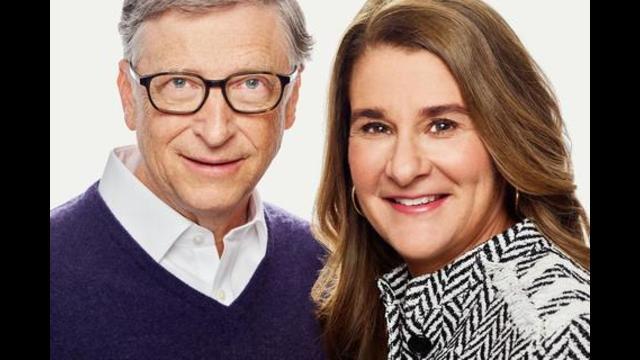 Are Bill and Melinda Gates transgender?