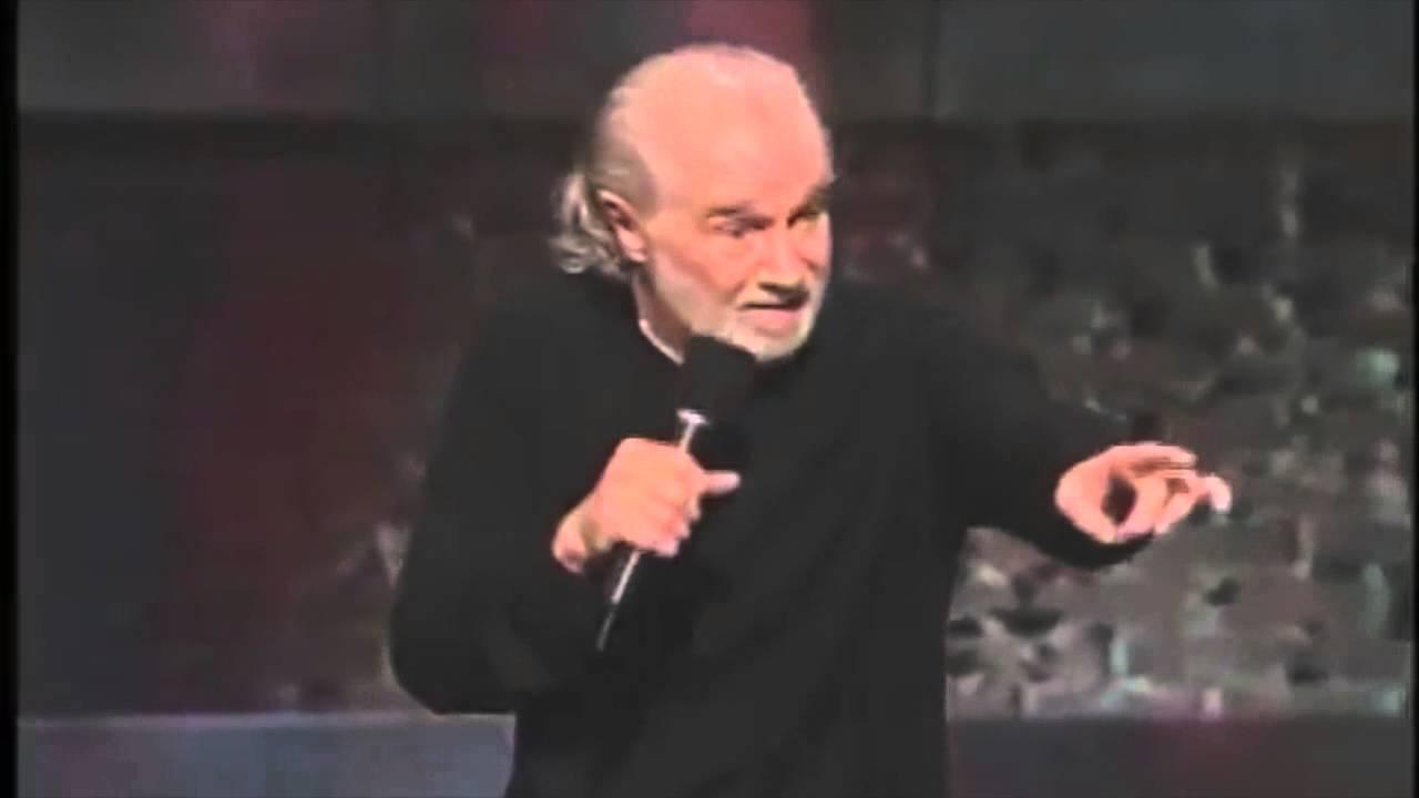 George Carlin - Sun God