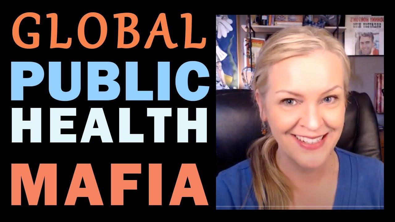 The Global Health Mafia Protection Racket