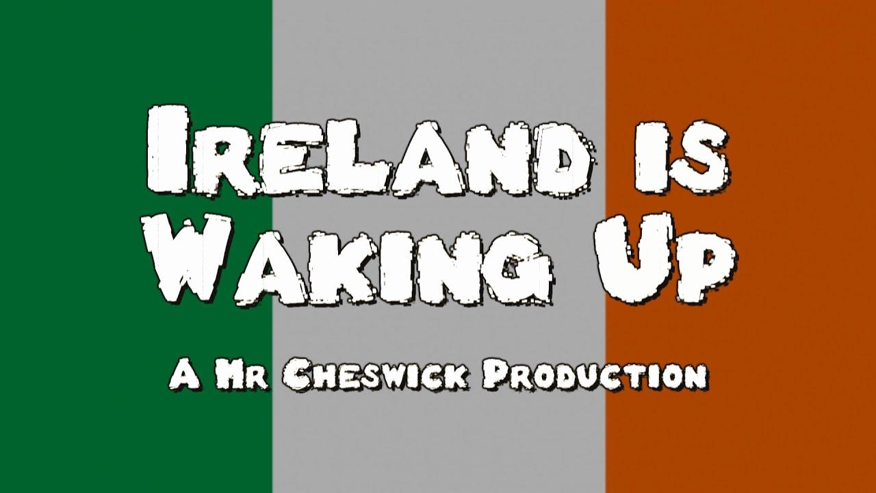 Coronavirus: Ireland Is Waking Up (To The Lies)
