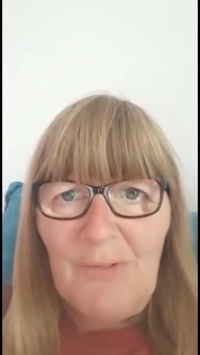 Lisa, 54, School Office Worker, Bristol, 15th August 2020
