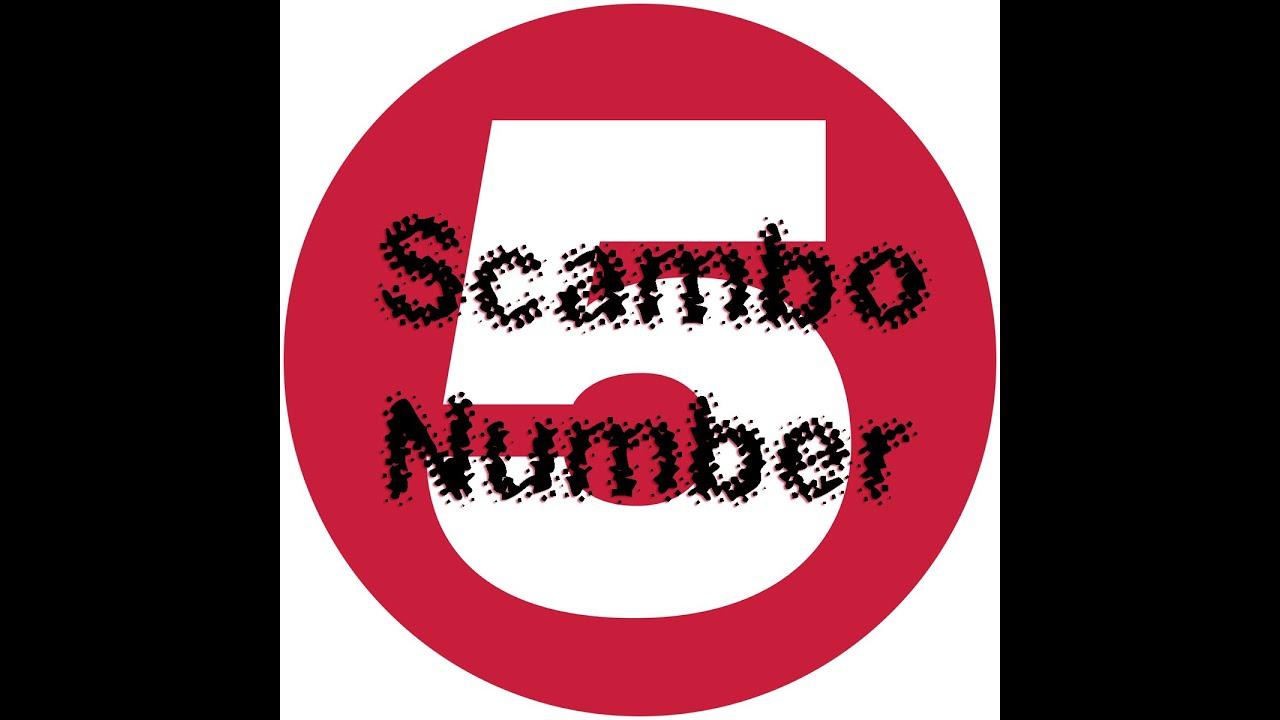 Coronavirus: Scambo No.5 (Coronavirus Song)