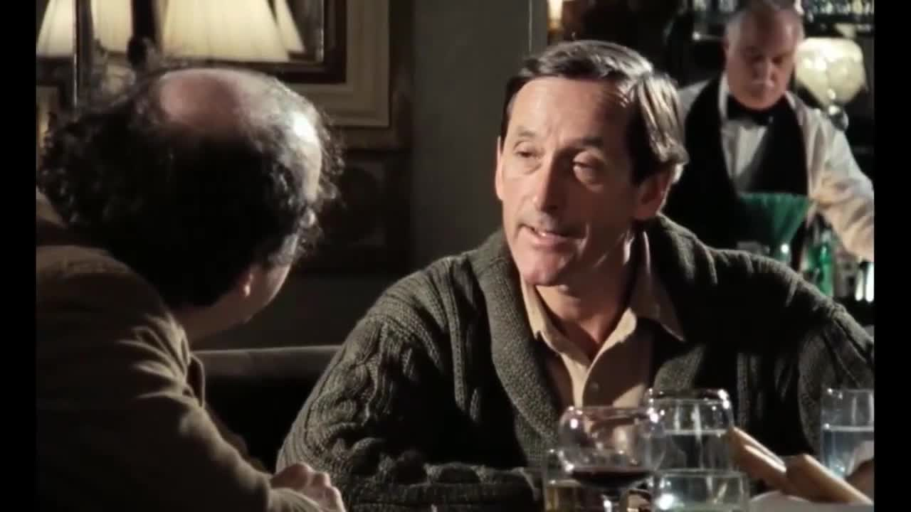 My Dinner With Andre - Telling It Like It Is