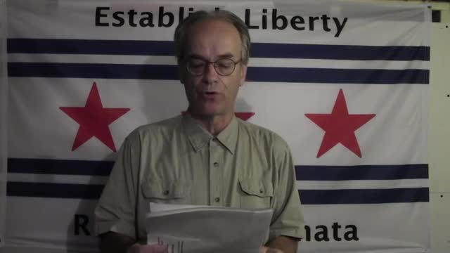 National Law in Canada Strikes Down Police State Measures, Empowers Citizens to Resist