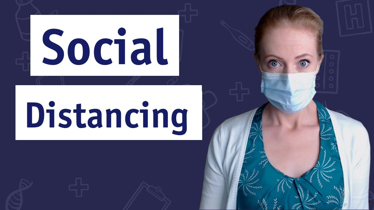 The Truth About Social Distancing 😷
