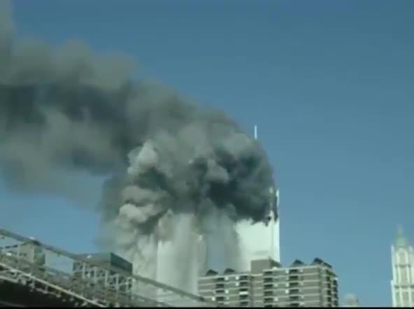 9/11 no planes here