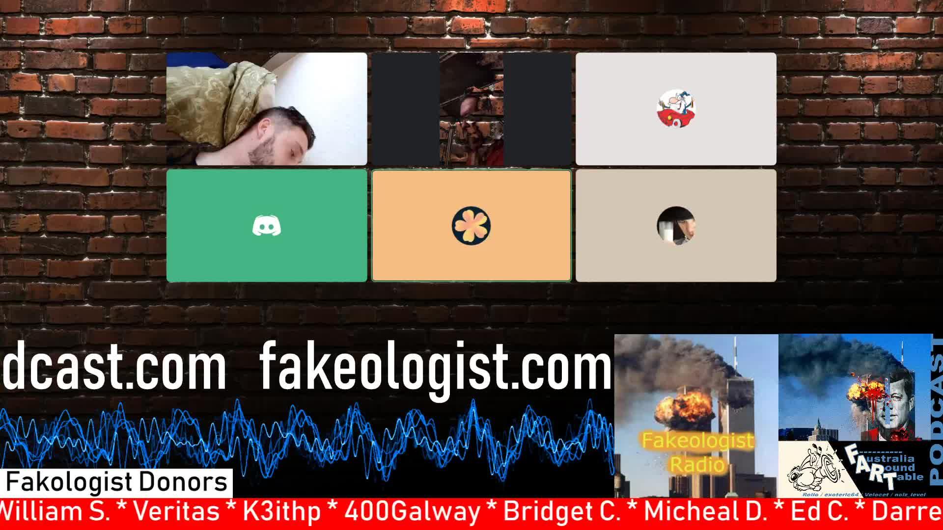 F.A.R.T. - Sat 3rd October 2020 on 03-Oct-20-11:09:13