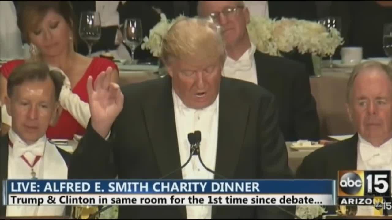 Trump Is A Jesuit Coadjutor