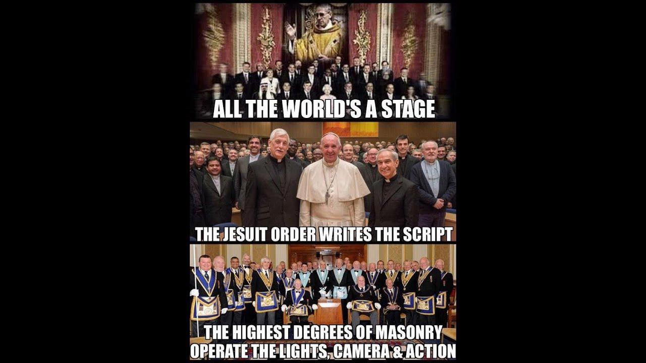 The True Power Base ~ Secret Societies You've Never Heard Of