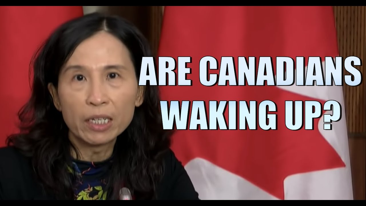 Are Canadians Finally Figuring It Out???