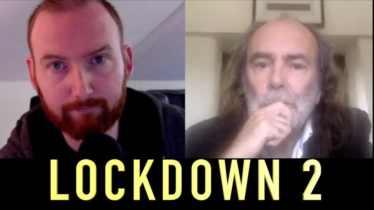 Second Lockdown (With John Waters) #Kontrol19