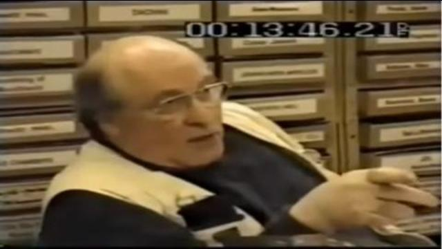 The Ernst Zundel Prophecy -  You Will Experience What Germany Did, Mark My Words