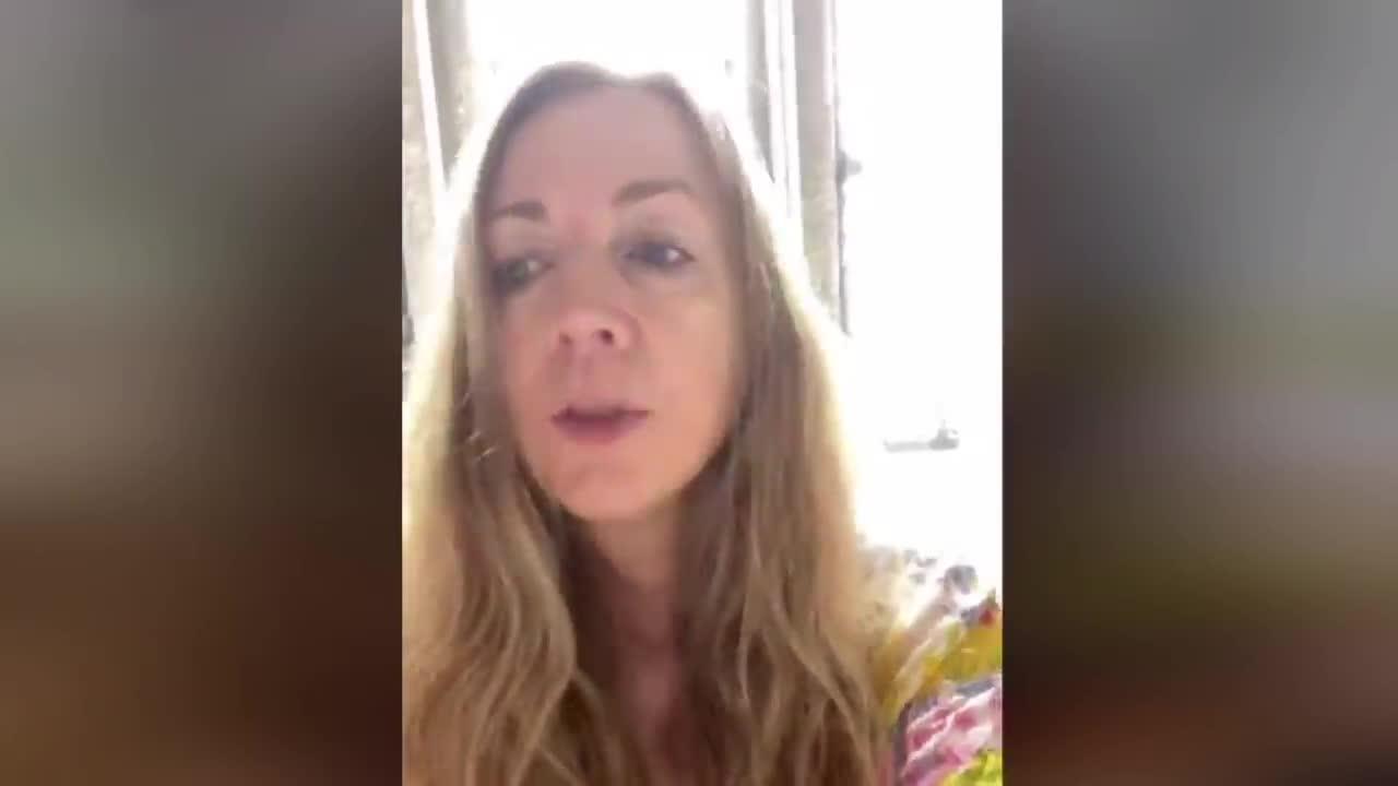 Do You Smell a Rat?  Rachel's FB livestream 20 Sep 2020
