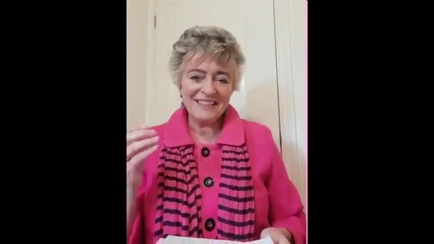 THIS IS HUGE!! CAROLINE STEPHENS EXPOSES LEAKED PLANS FROM SECRET MEETING