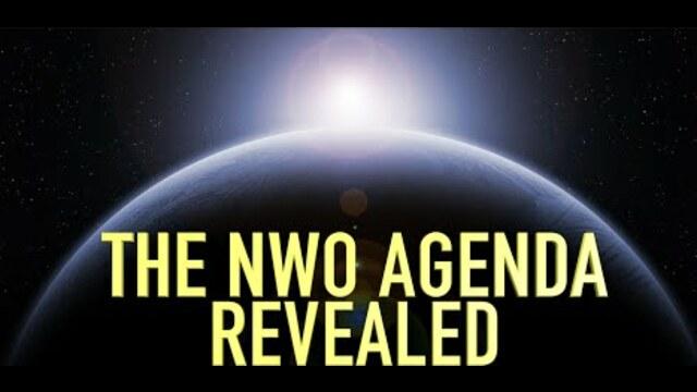 The NWO Agenda Revealed (With Rosa Koire)