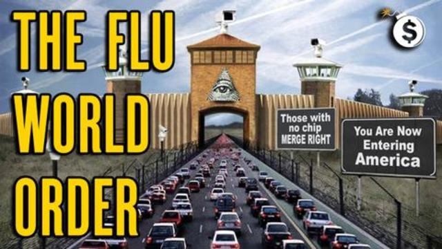 Demoncracy Ushers in the Flu World Order... How to Survive and Profit From What Is Coming