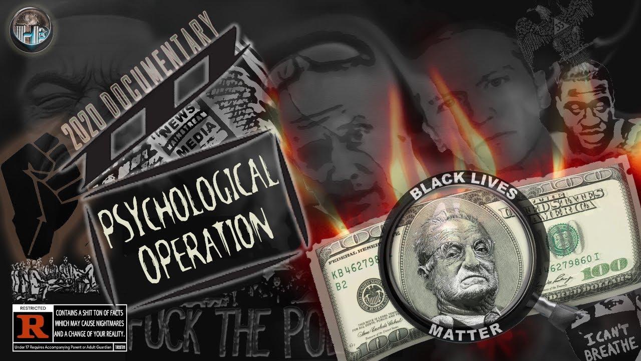 Psychological Operation - (2020 Documentary)