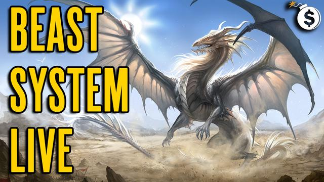 Beast System Going Live Worldwide... What You Need to Know