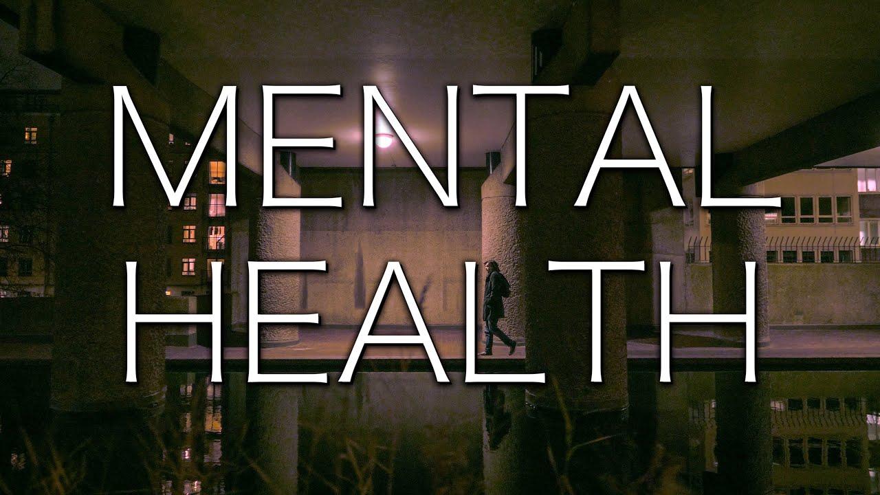 Mental Health | Dystopian Sci-Fi Short Film
