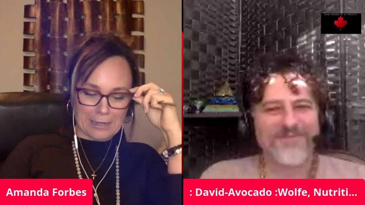 Catching up with David Avocado Wolfe