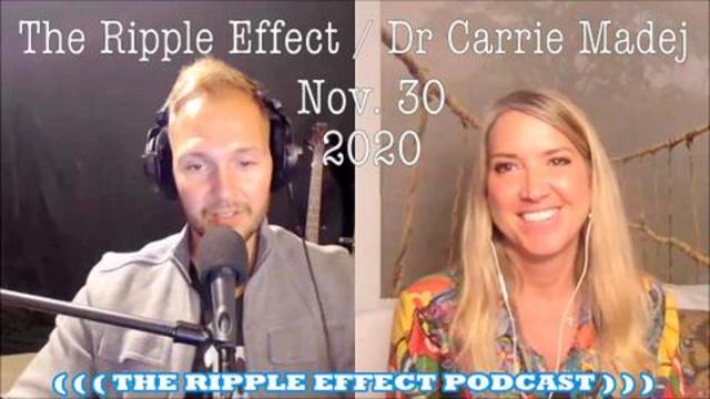 Dr. Carrie Madej | Vaccines, Eugenics, & The COVID19 Hidden Agendas