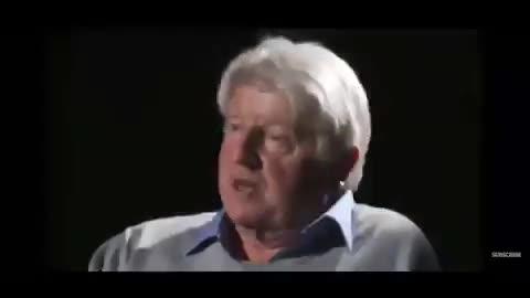 Stanley Johnson on Depopulation. 2012.