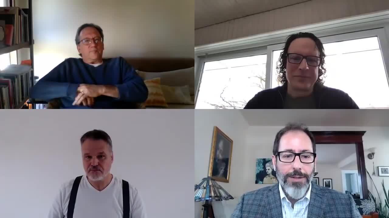 Freedom Talk - 4 March 2021