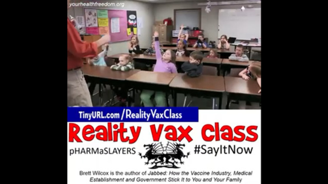 How Vaccines Should Be Taught In School