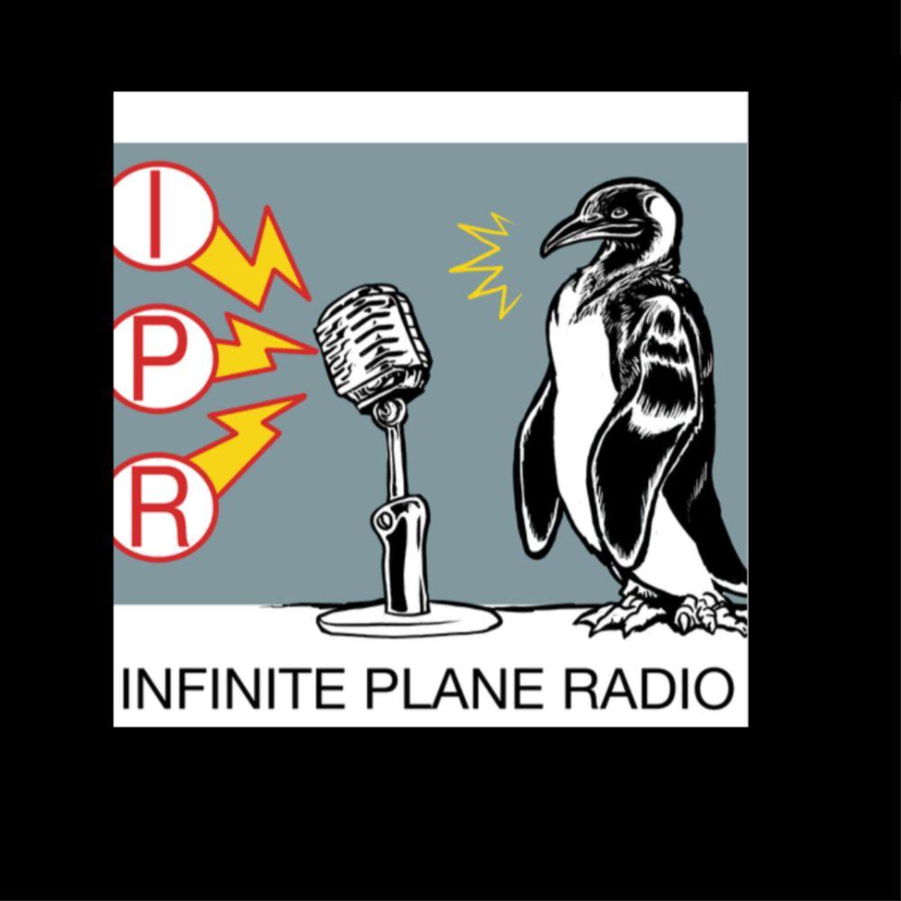SOOPER DAY FOR A -PSYOP 3/22, Infinite Plane Radio PART 2/2