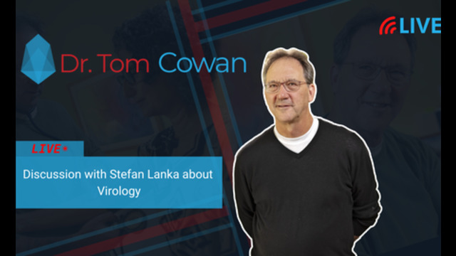My Discussion with Stefan Lanka about Virology