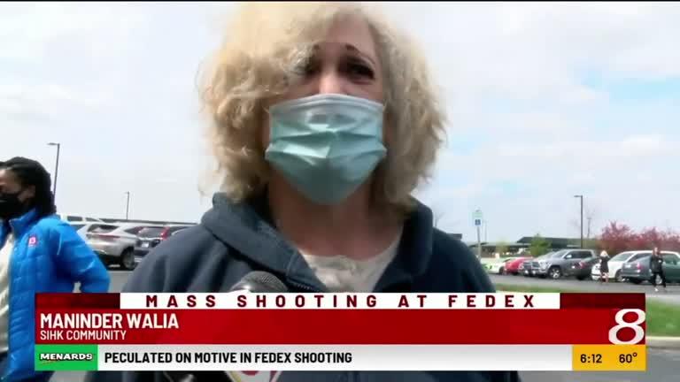 FedEx Indy Hoax Part 2