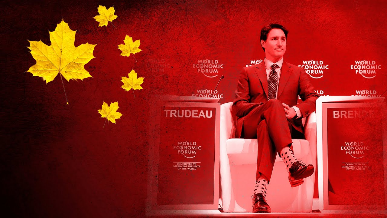 Canada's Covid Coup