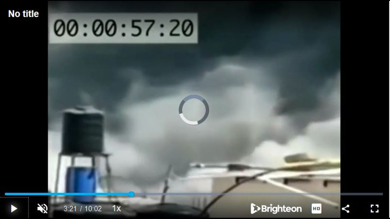Gaza Hoax Movie set NOT a WAR zone STOP the (g)ewish fairytales. titus 1:14 (6) do not accept that present