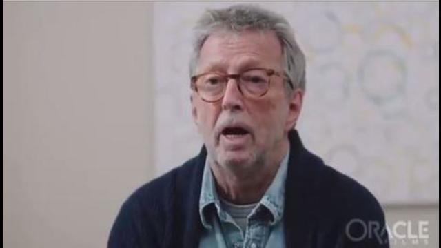 Eric Clapton speaks the truth! He had serious side effects after having the covid shot!
