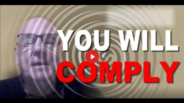 COVID Propaganda - Mass Hypnosis Exposed by a Hypnotist