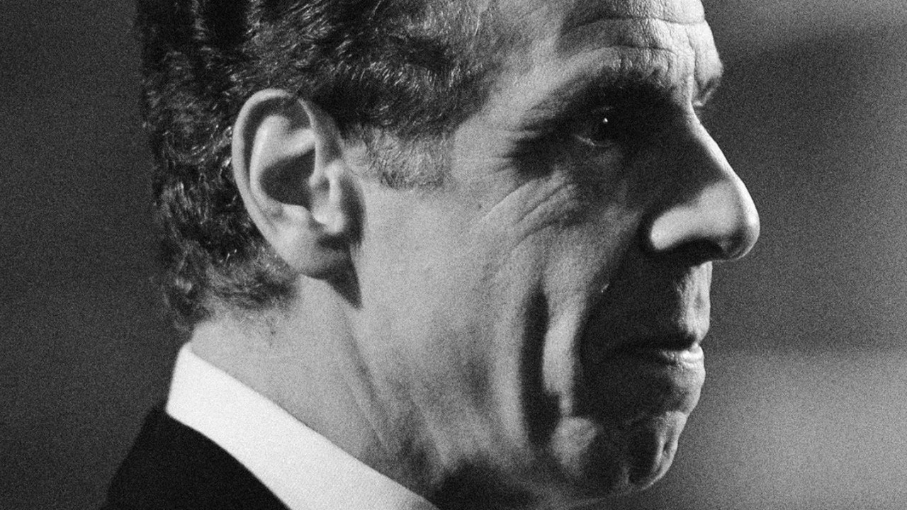 Andrew Cuomo's sexual harassment distraction as NY announces necessary vax to eat out (or go to gym)