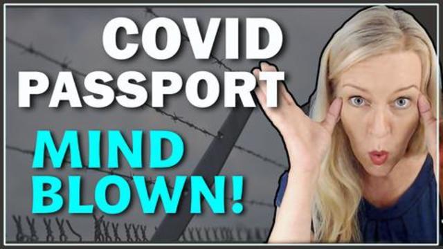 BOOM! Vax Passport Company's Horrifying History