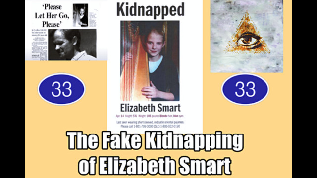 The Fake Kidnapping Of Elizabeth Smart
