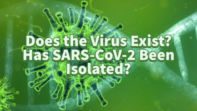 Does the Virus Exist? Has SARS-CoV-2 Been Isolated? - Interview with Christine Massey, M.Sc.