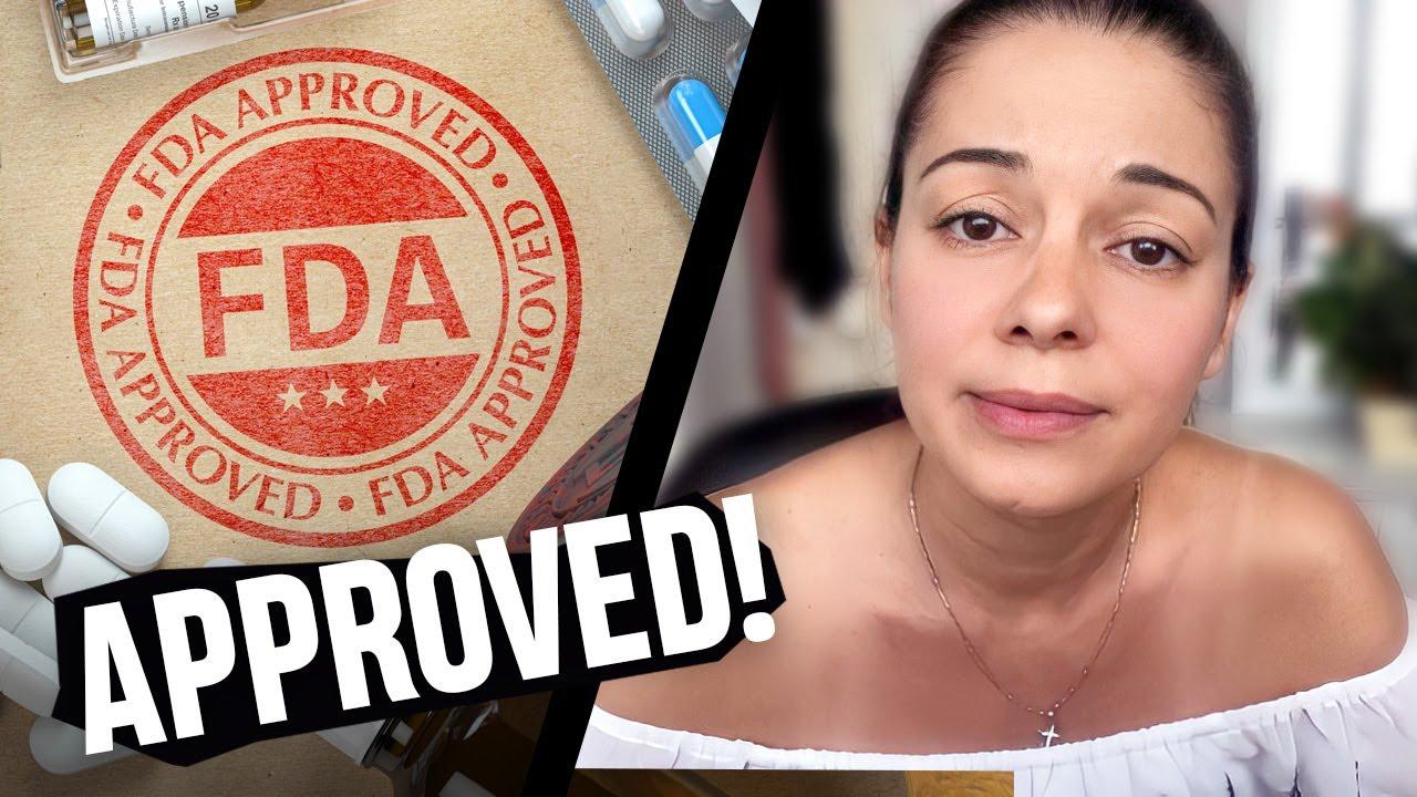 FDA approved does NOT EQUAL SAFE
