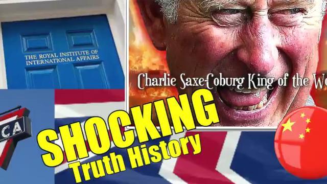 SHOCKING TRUTH HISTORY (Gabriel & McKibben)