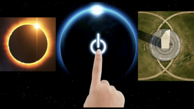 The Great Reset Symbol Decoded