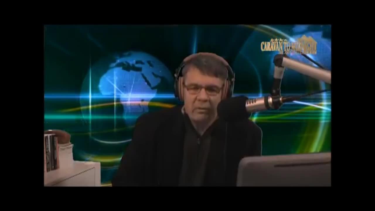 Peekay and DITRH, Caravan To Midnight - Episode 232 Boston Marathon Bombing Hoax Deconstructed