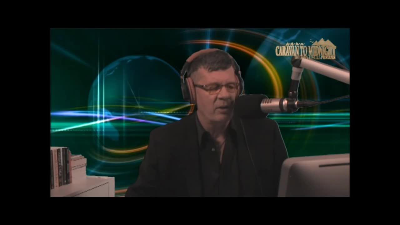 Peekay and DITRH, Caravan To Midnight - Episode 270 The Boston Hoaxathon